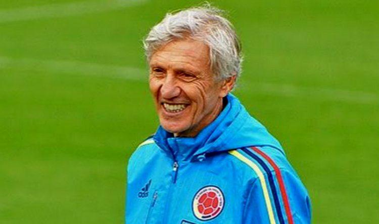 Pékerman cumple 6 años a cargo de la 'Tricolor'