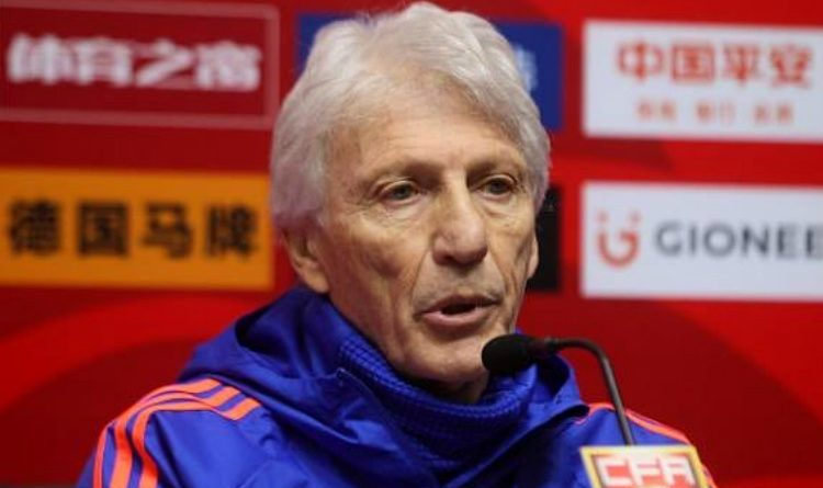 """""""Así Pékerman gane el Mundial, se tiene que ir""""… Mira quién lo dijo"""