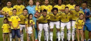 Panini revela los convocados de Colombia al mundial. ¿Pekerman estará de acuerdo?