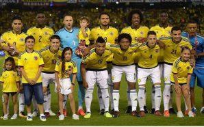Panini revela los convocados de Colombia al mundial. ¿Pekerman estará…