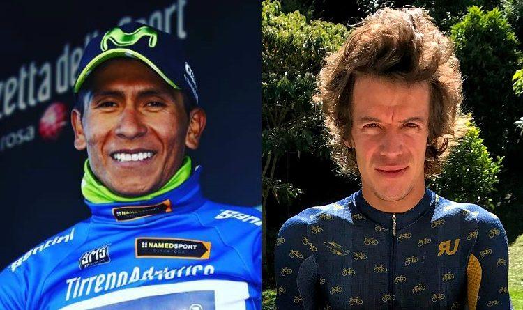 ¿Sabias que Nairo Quintana y 'Rigo' Urán estuvieron muy cerca de no ser ciclistas? 1
