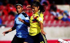 Catalina Usme brilla con Colombia, una historia encantadora