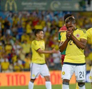 El atacante que ha estado convocado en diferentes ocasiones para la Selección sigue haciendo méritos para llegar al Mundial.