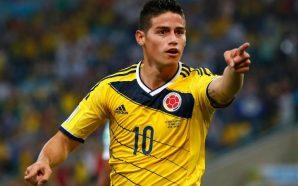 ¿Es el gol de James Rodríguez el mejor de todos…