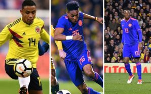 Van por la gloria, dos colombianos competirán por llevarse el…