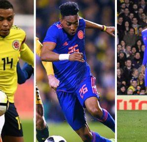 Los jugadores de la selección Colombia aumentaron sus chances de poder disputar el juego final que definirá el gran campeón.