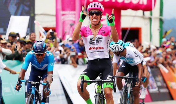 El pedalista colombiano es conocido no solo por sus grandes hazañas en el ciclismo sino por sus declaraciones que siempre dan de que hablar.
