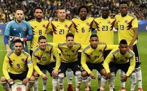 La nueva posición de Colombia en el Ranking FIFA. ¡Quedarás…