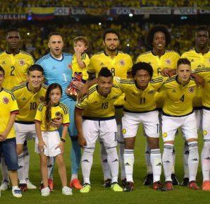 Los jugadores de la Selección son como hermanos. ¡Esta imagen lo demuestra!