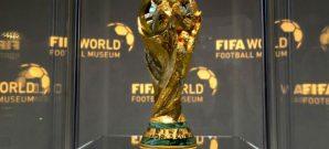 7 cosas que tal vez no sabías del trofeo de la Copa del Mundo