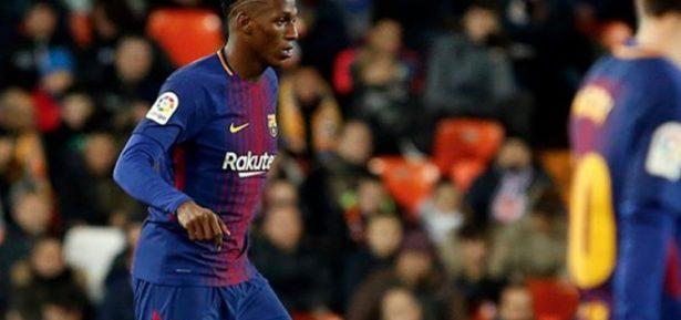 Después de ser titular con el Barcelona en el partido frente al Celta de Vigo esto dijeron los medios de comunicación sobre el defensor central.