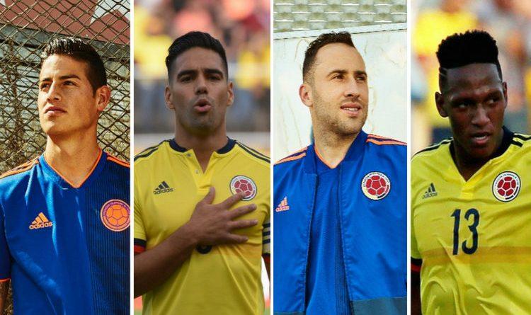 La Selección Colombia ya está en Italia y se alista para enfrentar a Egipto en un amistoso