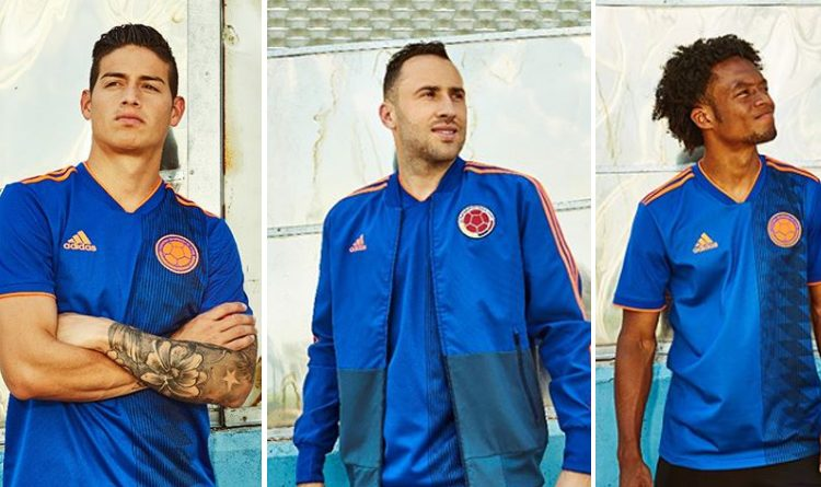 El futuro de la selección Colombia está asegurado ¡No creerás de quién se trata!