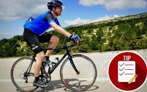 ¿Cómo elegir una bicicleta adecuada para ti? Sigue estos consejos
