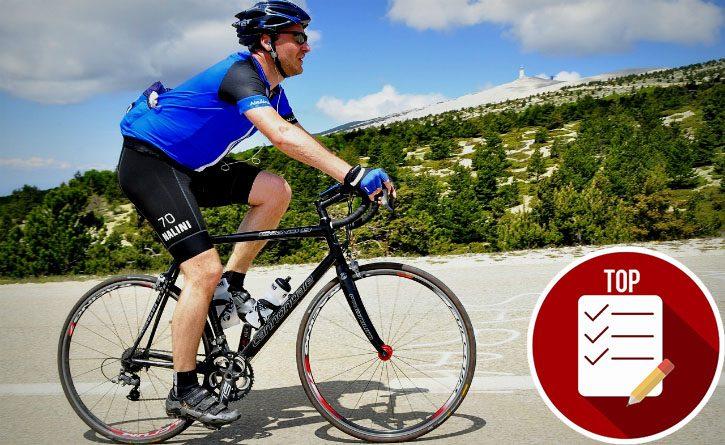 ¿Cómo elegir una bicicleta? Sigue estos consejos1