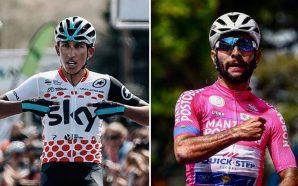 Egan Bernal y Fernando Gaviria le dan una gran noticia al ciclismo colombiano