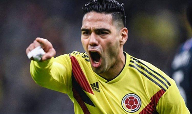 El delantero de la selección Colombia es uno de los máximos goleadores del fútbol europeo y estos datos lo demuestran.