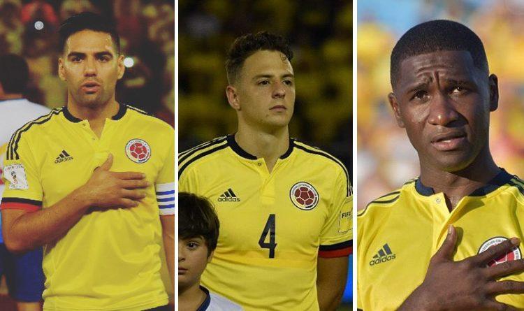 Jugador colombiano fue elegido como el mejor de su liga en Europa ¡Orgullo patrio!