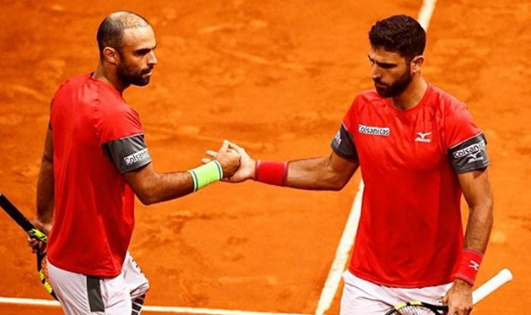 Cabal y Farah le dieron uno de los títulos más importante en el tenis colombiano