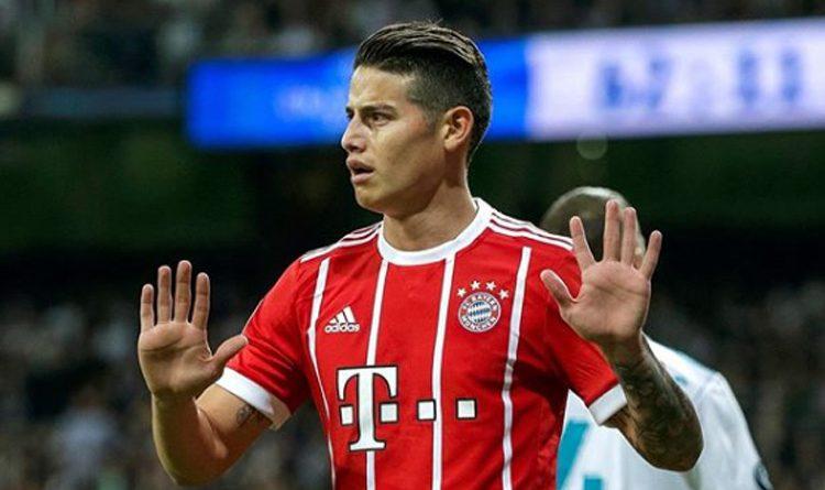 El jugador colombiano le dio el segundo gol al cuadro alemán, pero no fue suficiente para lograr la clasificación a la gran final.