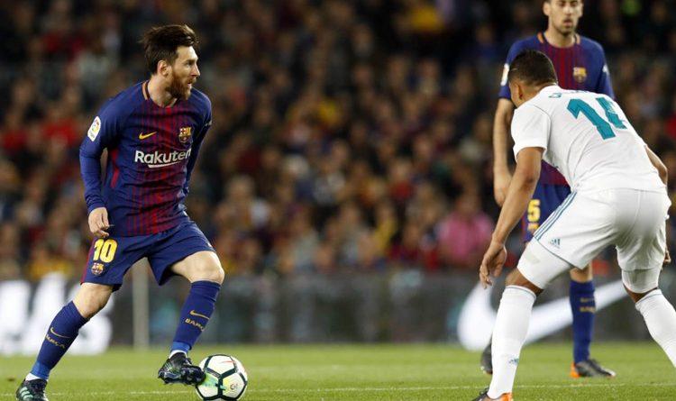 Sin duda el 'súper clásico' español estuvo marcado por buenos goles y por acciones arbitrales más que discutidas.