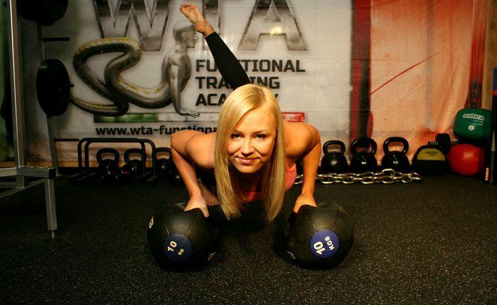 Los ejercicios ideales para quemar calorías 1