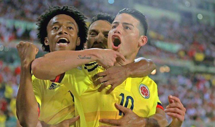 Así despediremos a la Selección Colombia antes de su viaje al mundial