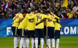 Colombia suspende eventos deportivos hasta el 30 de mayo por…