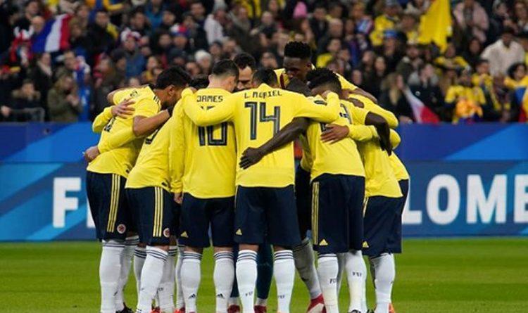 No creerás quienes son los invitados especiales al partido de despedida de la selección Colombia