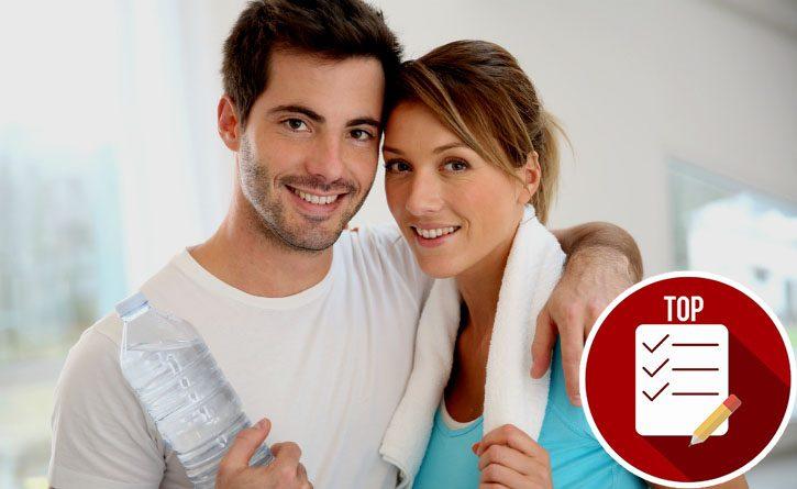 Ejercicios para fortalecer el amor en pareja, ¡una relación sana y duradera!