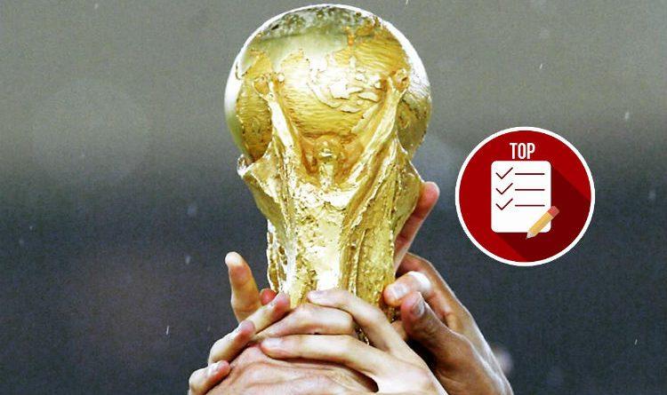 Estos son los factores por los que el Mundial de Rusia se considera como el más costoso de la historia