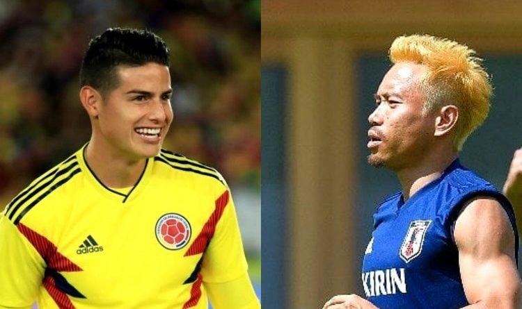 Así es el primer rival de Colombia en el Mundial. Vota sobre el resultado de este encuentro