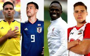 Así llegan las defensas rivales de la Selección Colombia en…