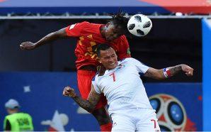 Bélgica confirma los pronósticos y debuta con una goleada ante Panamá