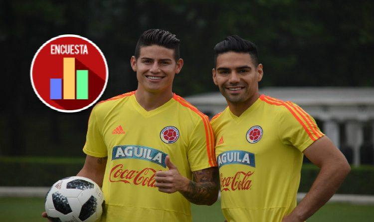Radamel Falcao debuta en su primer Mundial y será el capitán de la Selección Colombia