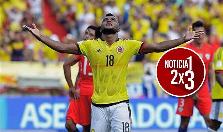 Colombia disputará un partido amistoso contra Venezuela en Estados Unidos