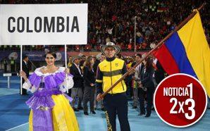 Colombia se coronó campeón de los Juegos Suramericanos