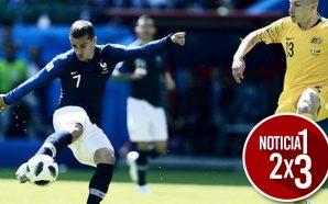 A puro penal: así fue la tercera jornada del Mundial de Rusia