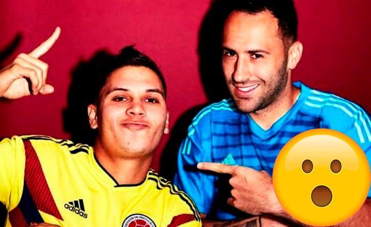 El valor de Juan Fernando Quintero podría cambiar después del Mundial