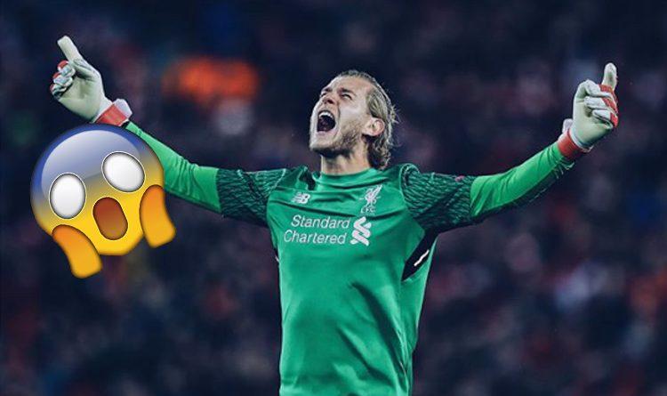 Arquero del Liverpool sufrió una conmoción cerebral en la final de la Champions