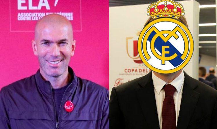 Real Madrid ya tiene nuevo entrenador y es mundialista