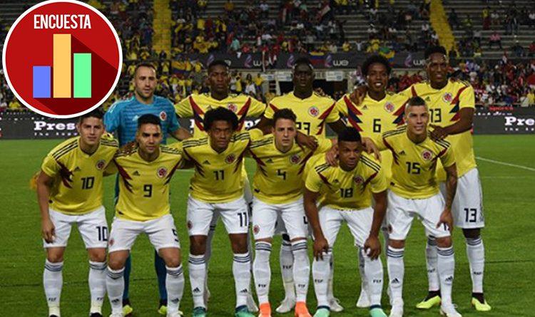 Colombia no jugaría contra Grecia y buscaría un nuevo rival para partido amistoso