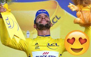 Fernando Gaviria hace historia en el Tour de Francia y…