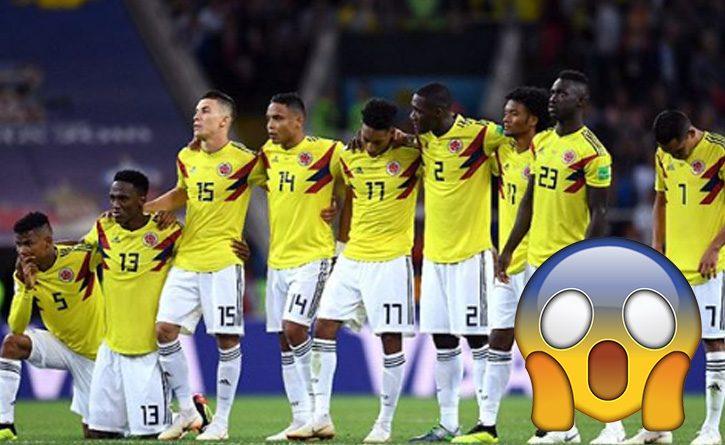 ¿La Selección Colombia podría demandar el partido contra Inglaterra?