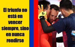 La Selección Colombia mostró su talento en el Mundial de…