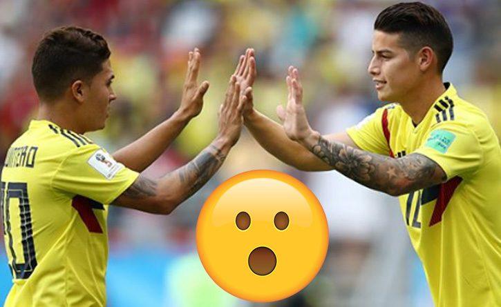 Estas son las próximas competencias que disputará la Selección Colombia después del Mundial