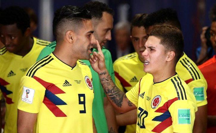 El sueño de Quintero... ¿Será jugar en el Real Madrid?