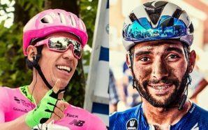 Rigoberto Urán y Fernando Gaviria abandonaron el Tour de Francia.…