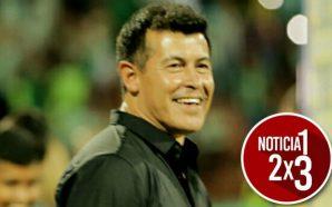 Jorge Almirón ya no será más el entrenador de Atlético…