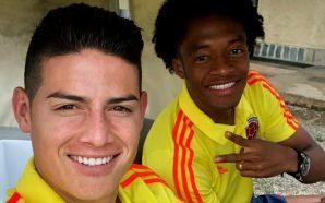 Bayern Múnich desmiente el interés por Juan Guillermo Cuadrado